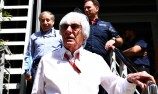 Ecclestone seeks F1 revenue reform