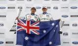 WORLD WRAP: Aussies star in British, German F4