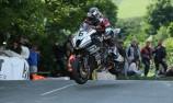Dunlop wins TT opener in style