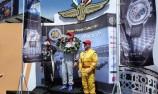 Geoff Brabham stars in Indy Vintage Invitational
