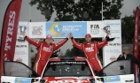 Gill and Smart win Rally of Queensland