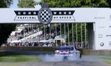 Goodwood FOS 2016