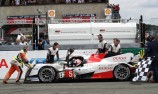 Toyota top brass not giving up on Le Mans