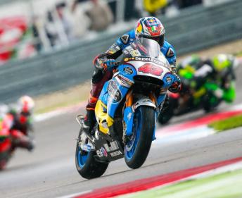 Punters win big following Jack Miller's MotoGP breakthrough