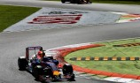 Monza 'close' to agreeing new F1 contract