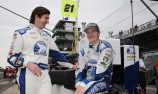 Hildebrand named as Newgarden's replacement