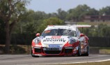 Wall takes second Carrera Cup race