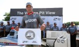 Power qualifies fastest at Road America