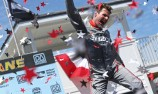 Will Power converts pole to Road America win