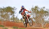 Toby Price dominates Finke bike field