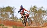 Toby Price dominates Finke bike field