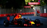 Tyre issues cost Ricciardo podium shot