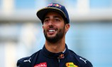 Ricciardo surprised by Red Bull Baku pace