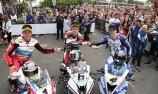 Michael Dunlop takes stunning Senior TT