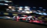 UPDATE: Toyota resists Porsche after 16 Hours