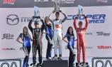 WORLD WRAP: Aussies sweep USF2000 podium