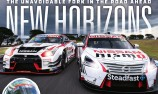 V8X Supercar Magazine issue #93 on sale now