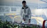 VIDEO: Webber's slot car lap of Le Mans