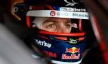 McLaren GT3 laps fail to tempt Jamie Whincup