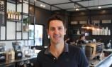 Whincup opens new business venture