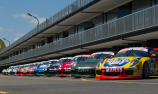 Carrera Cup Aus plans Asian race for 2017