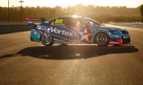 VIDEO: Lowndes Hidden Valley livery launch