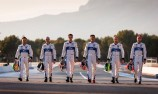VIDEO: Ford GT - The Drivers