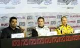 Owen Kelly strong in NASCAR debut