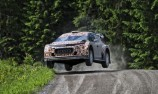 Citroen successfully tests 2017 WRC aero kit