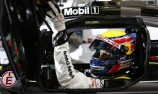VIDEO: Webber Le Mans preview