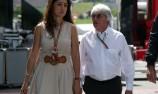 Bernie Ecclestone to be dad again at 89