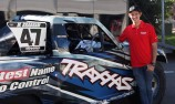 Brabham switches teams for Townsville Trucks