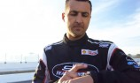 VIDEO: Coulthard stars for Tag Heuer