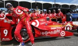 Target to cut Chip Ganassi Indy backing