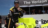 Pagenaud secures 500th pole for Penske at Iowa