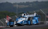 Simon Pagenaud scorches to pole at Mid-Ohio