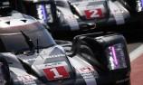 Porsche beefs up downforce on WEC machines