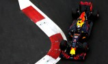 Red Bull finds solution to Baku tyre wear issue