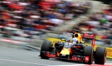 Ricciardo frustrated by surprise lack of pace