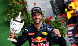 Ricciardo relishes 'important' podium