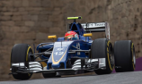 Sauber confident of brighter financial future