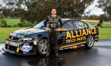 Fresh look for Slade at Townsville 400