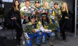 Australian Speedway team forced into Race-Off