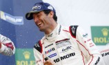 Webber expects Audi to return fire in WEC chase