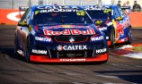 Dutton: Whincup got rough end of stick