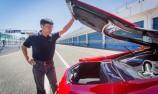 Q&A: The return of the Honda NSX