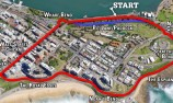 Excitement builds over Newcastle Supercars bid