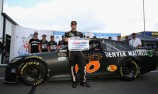 Truex Jr masters Pocono to claim pole