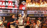 Graham Rahal prevails in epic Texas IndyCar finish