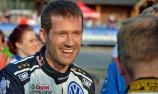 Sebastien Ogier triumphs in Germany
